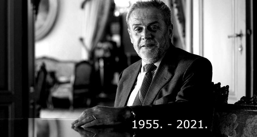 Sutra Dan žalosti u Zagrebu povodom Bandićeve smrti