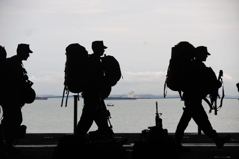 Koronavirus se pojavio na dva ratna broda američke mornarice