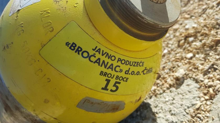 Stanovnici mostarskog naselja zabrinuti zbog bojnog otpada