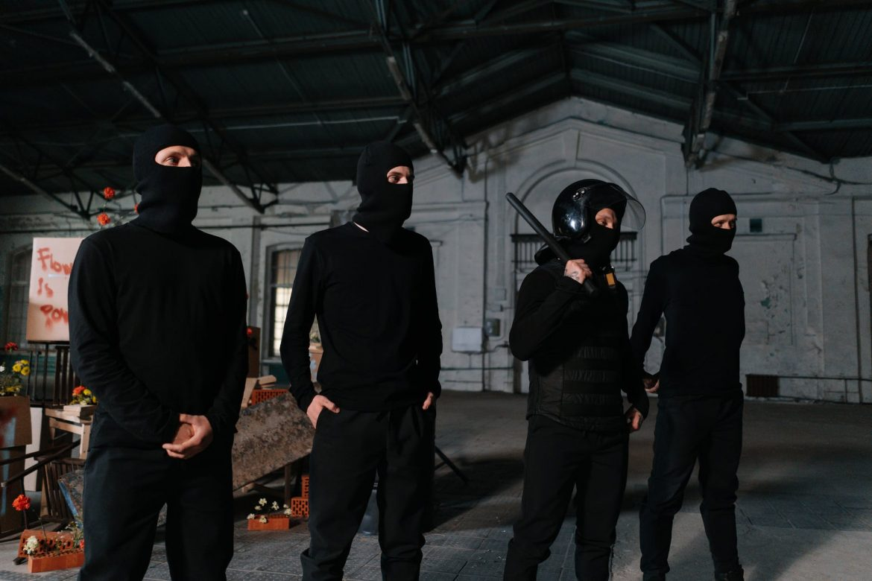 Uhićeno sedam osoba zbog planiranja terorizma, ogasila se policija