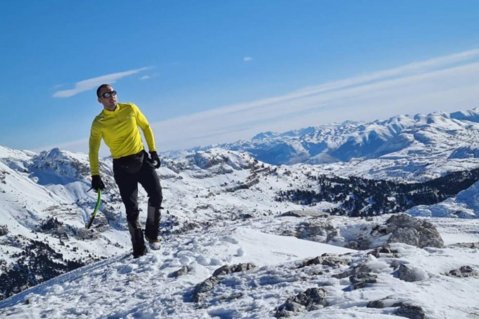 """Planinar nedavno posjetio mjesto na kome je danas poginuo: """"Nije nas lijepo ugostila"""""""