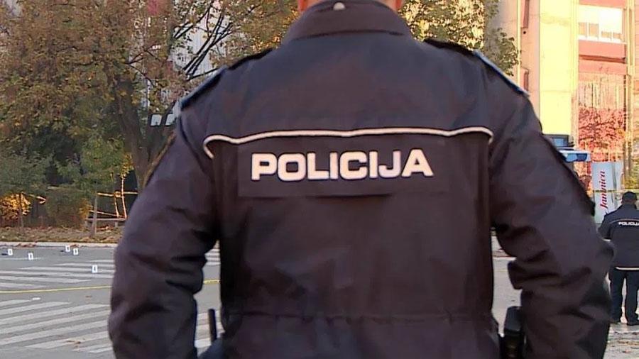 Podignuta optužnica protiv 17 sarajevskih policajaca