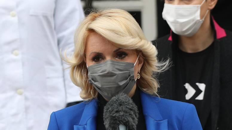 Ministrica u Vladi Srbije: Ovim tempom bi za mjesec dana mogli postići kolektivni imunitet