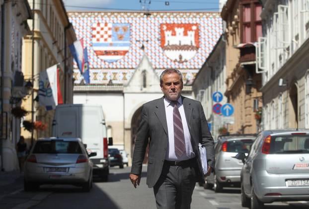 Dario Juričan se oglasio nakon smrti Milana Bandića
