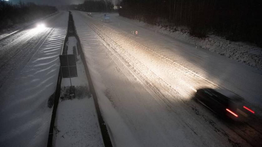 Njemačka očekuje veliko snježno nevrijeme