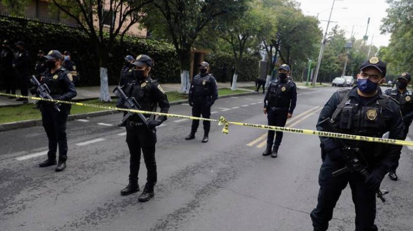 Stravično: Uhitili policajce zbog sumnje da su počinili masakr