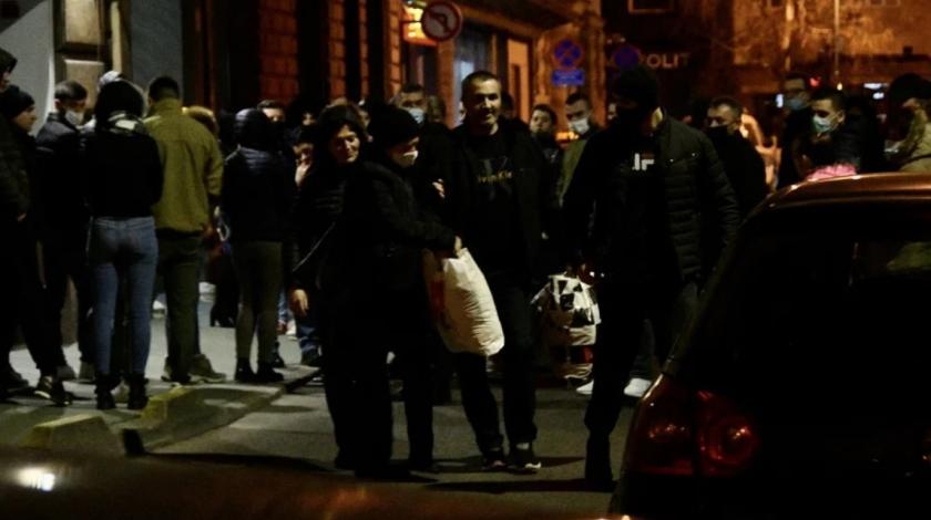 Na slobodu pušteni sarajevski policajci osumnjičeni za korupciju