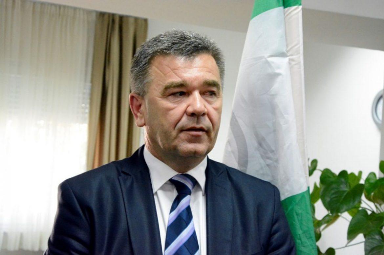 Salem Marić se obrušio na BH blok i međunarodnu zajednicu