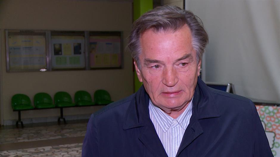Silajdžić demantirao medije: Ne osnivam stranku