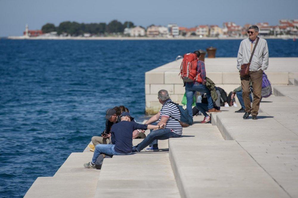 U Hrvatskoj danas najtopliji dan ikad u veljači