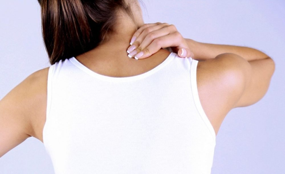 Ovo je sedam razloga zašto osjećate bol u vratu!