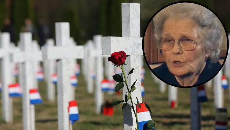 Pokopala je četiri sina, zeta i četiri brata: Na današnji dan rođena je Kata Šoljić!