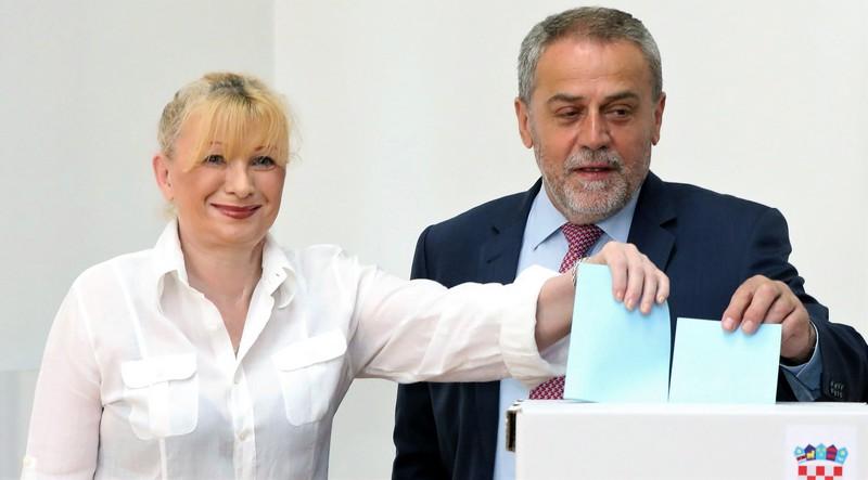 """Iza Bandića ostale kćer i supruga: """"Hercegovina mi se svidjela na prvi pogled, Hercegovci također"""""""