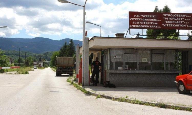 Hrvatski biznismen kupio tvornicu eksploziva iz Viteza