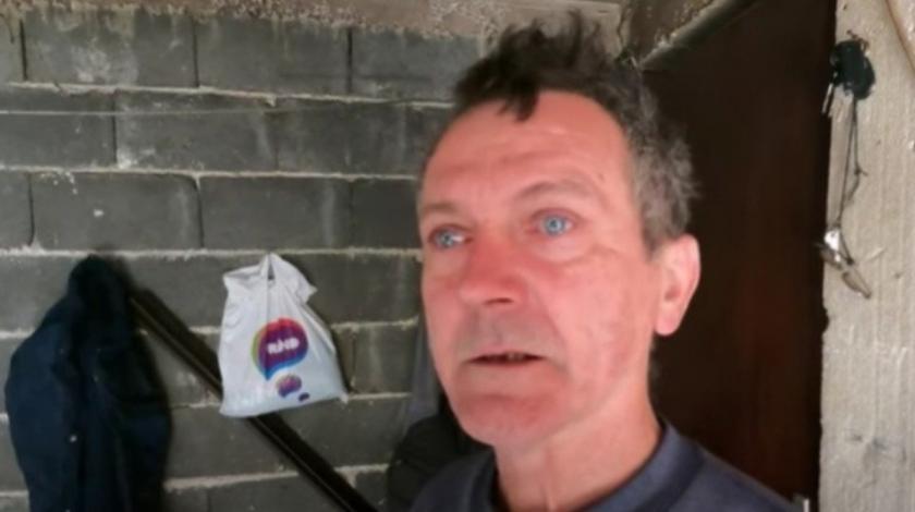 Samohranom ocu iz Viteza potrebna je naša pomoć