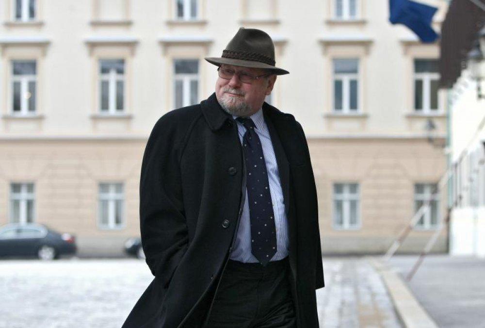 Šeks tužio Hrvatsku sudu u Strasbourgu zbog Tuđmanovih dokumenata
