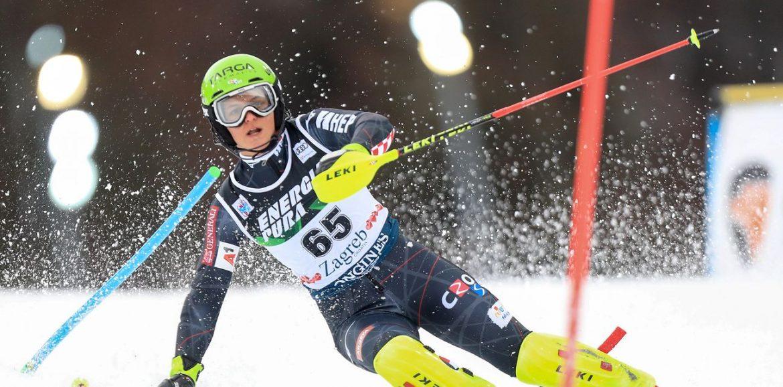 Hrvatsko skijanje ima svijetlu budućnost: Mlada Zrinka Ljutić upisala drugu pobjedu u karijeri