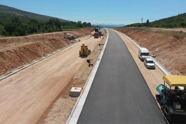 Brza cesta koja će povezati Mostar s Hrvatskom uvrštena na popis prioriteta FBiH