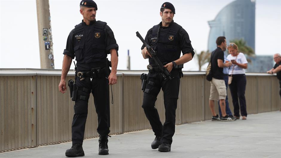 Uhićene četiri osobe u Španjolskoj s hrvatskom putovnicom, evo zašto ih sumnjiče