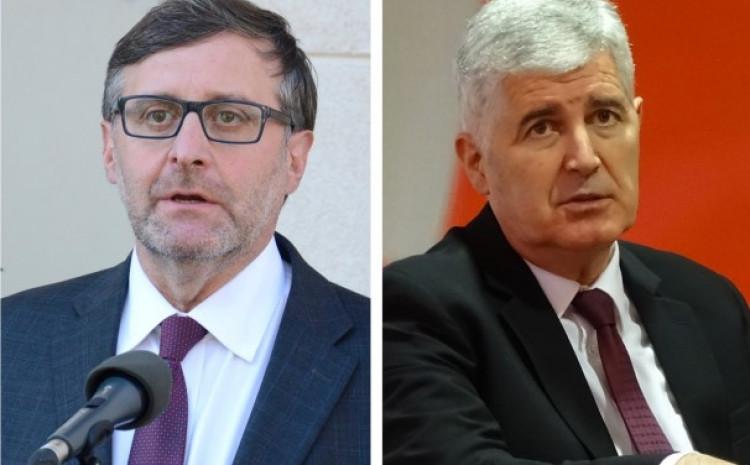 """Ključne sudske odluke u predmetima """"Sejdić & Finci"""" i """"Ljubić"""" sprječavaju dominaciju"""