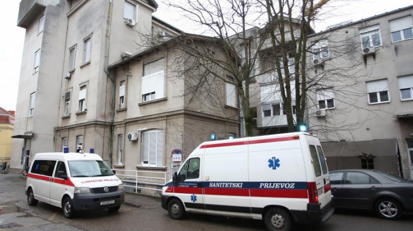 Iz bolnice se oglasili o stanju radnika iz BiH koji su se otrovali plinom