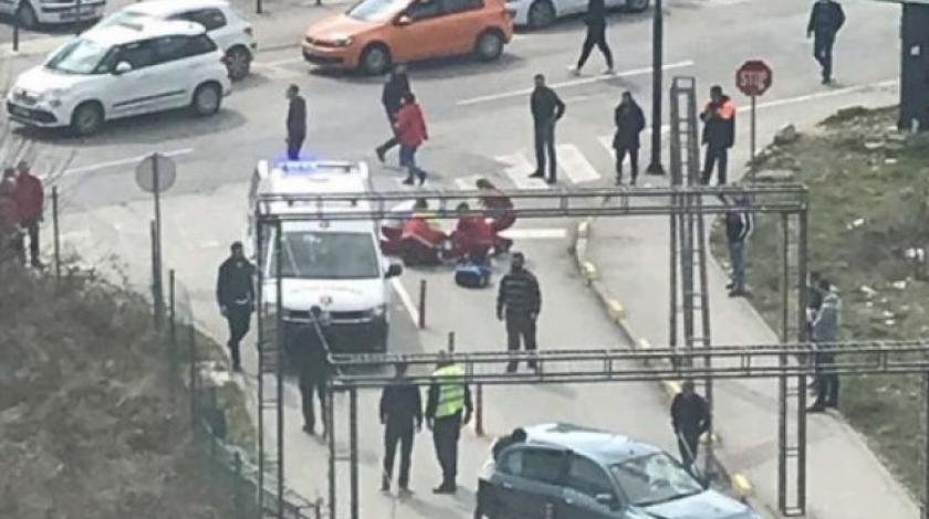 Policija o stravičnom ubojstvu mladića u centru Sarajeva