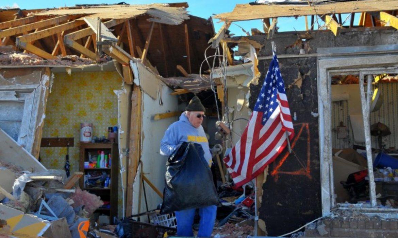 U tornadu u Alabami poginulo pet osoba