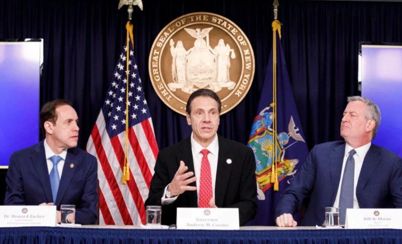 Skandal u Americi: Poznati demokratski političar optužen za seksualne prijestupe