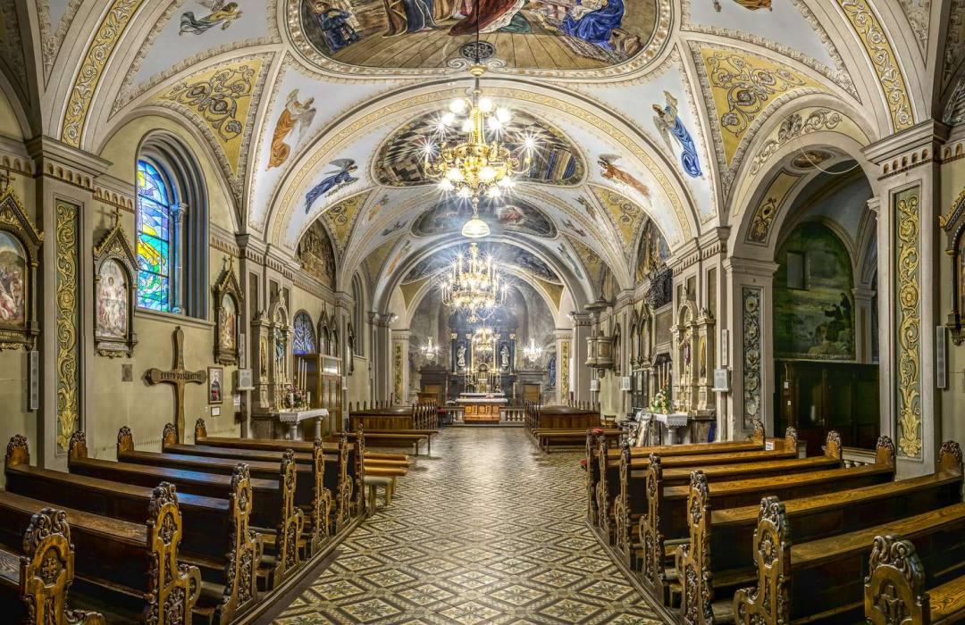 U sanaciji zvonika crkve Presvetog Trojstva u Karlovcu pronađen svitak iz 18.st.