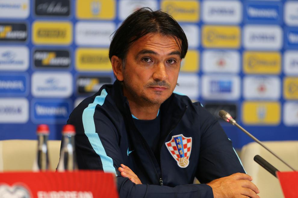 Manje brige za Dalića, UEFA objavila odlične vijesti