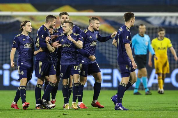 Dinamo večeras protiv Villarreala za povijest