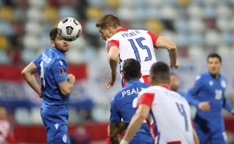 Neuvjerljiva Hrvatska minimalnom pobjedom svladala Cipar