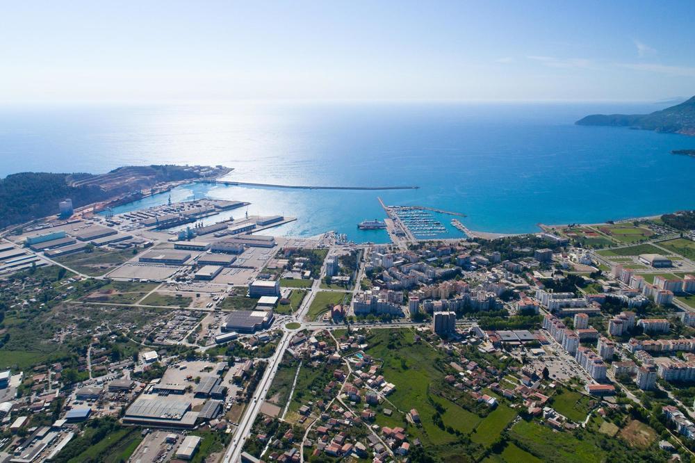 Strava u Crnoj Gori. U muljevitom morskom dnu pronađen mrtav radnik iz BiH
