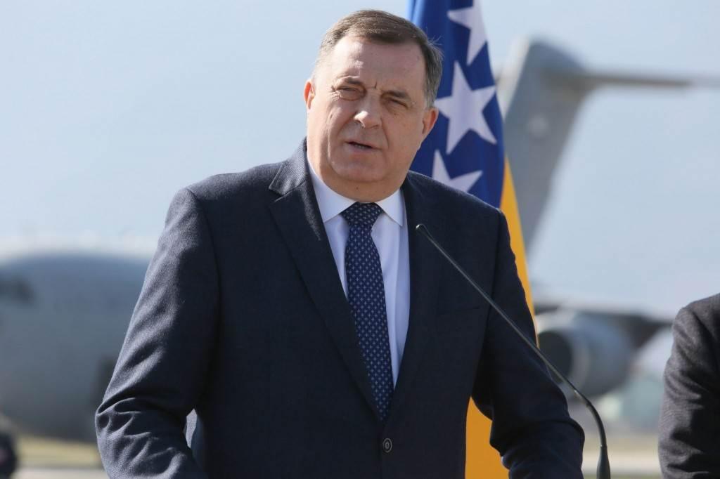 Dodik: Republika Srpska ne želi ratovati