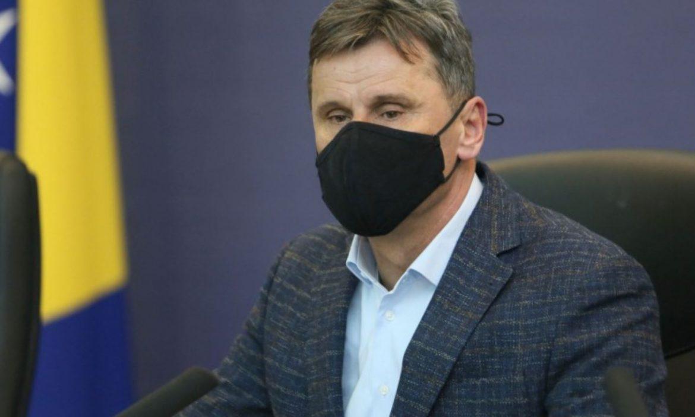 """Zbog """"malina respiratora"""" nastavlja se suđenje Novaliću i ostalima"""