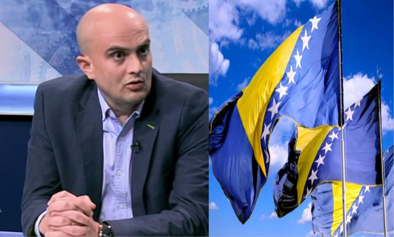 'Dok je OHR-a, ne možemo govoriti o neovisnoj Bosni i Hercegovini'