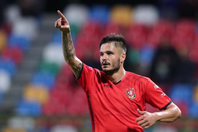 Dalić pozvao novog igrača u repku