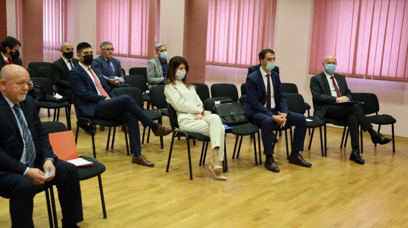 Predsjedništvo HDZ-a BiH se sastalo danas, ovo su glavne teme