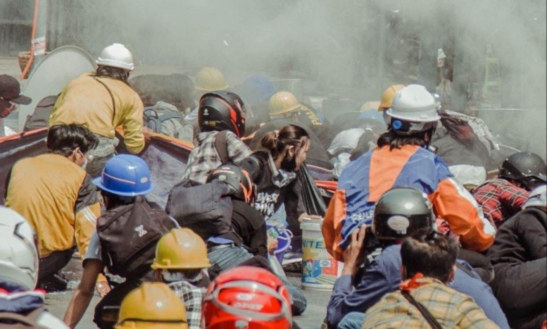 Ubijeno 100 prosvjednika u vojnoj intervenciji u Mijanmaru