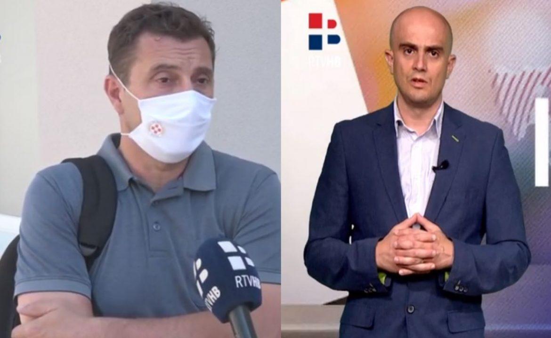 HRS sasuo paljbu na Kordića zbog Komšića