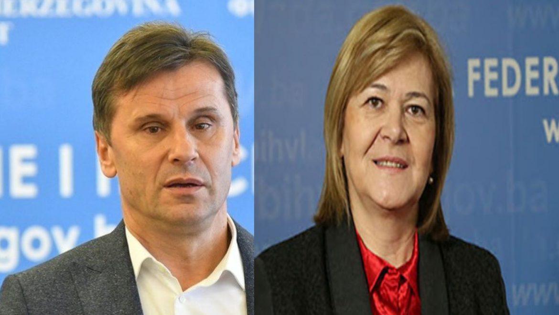 Sud Bosne i Hercegovine odlučio hoće li Novaliću i Milićević zabraniti rad!
