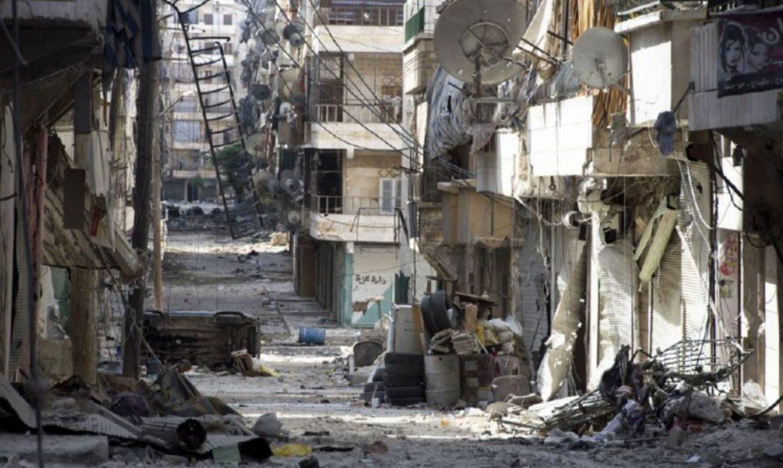 UN traži od međunarodnih donatora 10 milijardi dolara pomoći za Sirijce