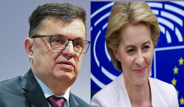 Ursula obećala Tegeltiji hrpu cjepiva za Balkan, dio će doći i u BiH