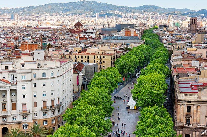 U Barceloni održan koncert za 5000 ljudi uz testiranja mjera protiv koronavirusa