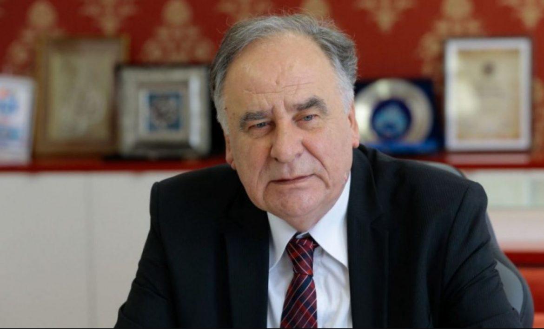 Bogić Bogićević poslao oštru poruku onima koji su ga zeznuli za kandidaturu