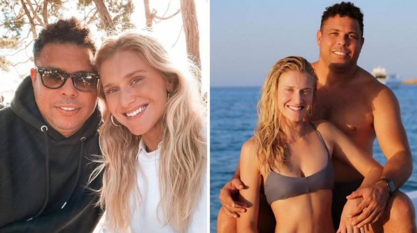 Ronaldo se sterilizirao prije više godina, a djevojka mu zatrudnila