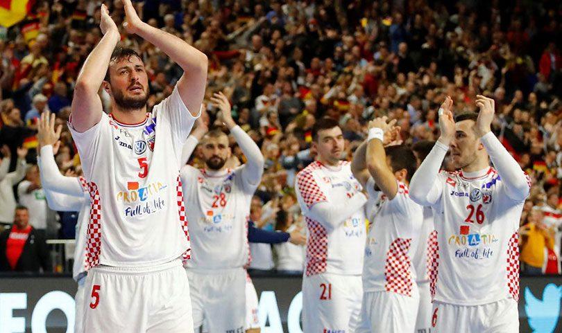 Hrvatska u drami za OI vodila pa sve izgubila protiv Francuske