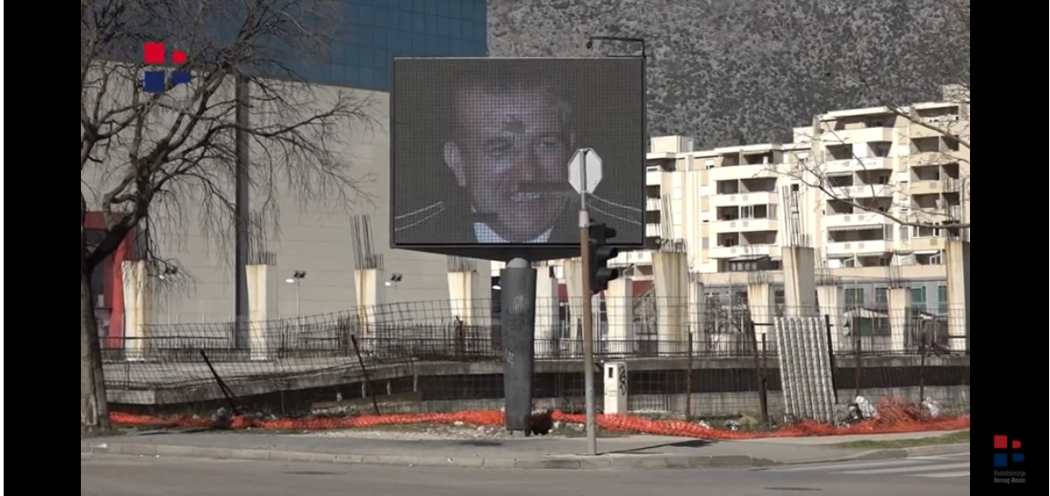 VIDEO Potpora Dudakoviću u Mostaru čista provokacija?