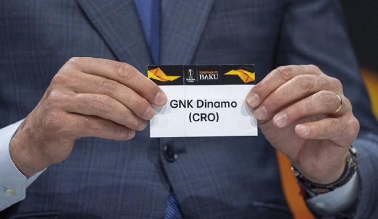 Dinamo saznao protivnika u četvrtfinalu EL