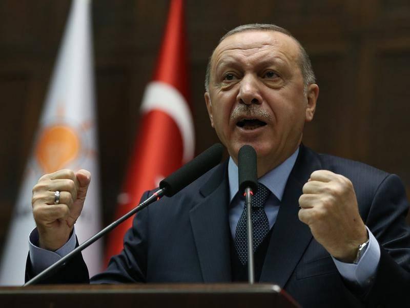 Erdoganu se ovo neće svidjeti, kritizirali ih iz EU